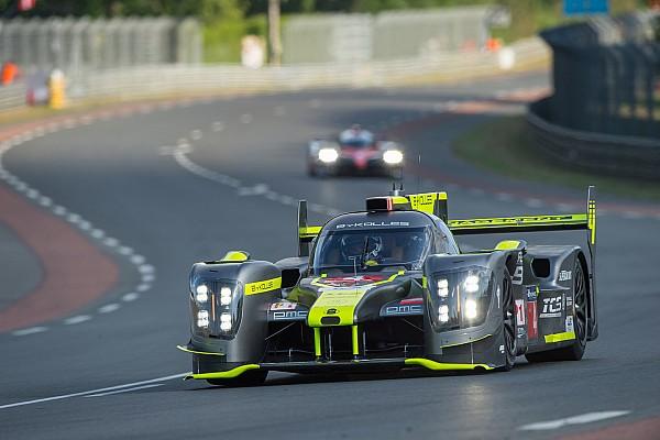 Le Mans Webb: Le Mans