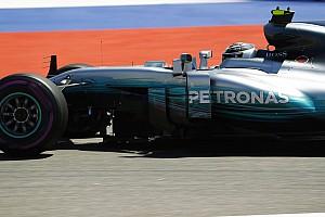 Fórmula 1 Últimas notícias A 0s095 da pole, Bottas reconhece superioridade da Ferrari