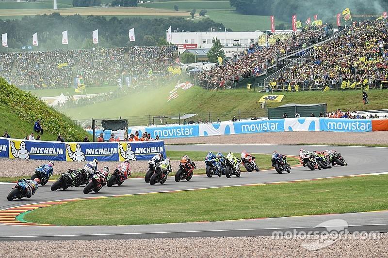 """Sachsenring: Ticketpreise für MotoGP """"werden nicht erhöht"""""""