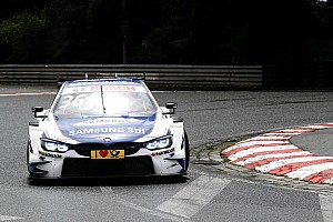 DTM Rennbericht DTM 2017 am Norisring: BMW-Sieg im Sonntagsrennen nach wildem Crash