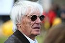 """Fórmula 1 Ecclestone critica nova gestão da F1: """"Não conseguiram nada"""""""