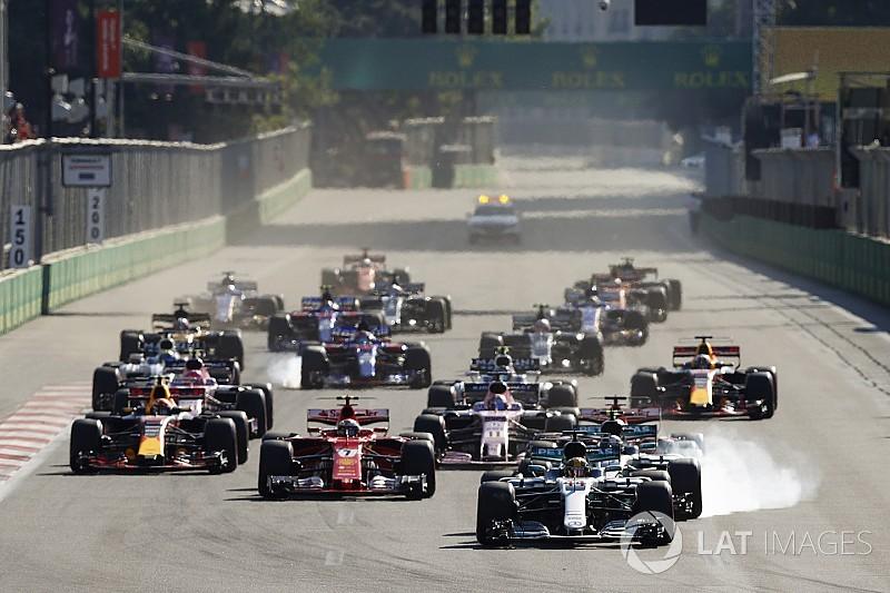 F1 butuh tiga atau empat tim penantang juara - Tost