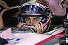 Force India: El enojo de Pérez en Mónaco no es un problema