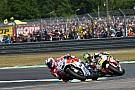 MotoGP Honda et Aprilia avec Ducati cette semaine pour les tests de Montmeló