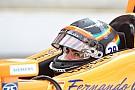Alonso megint elrúgta neki: Indy 500