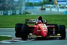 Формула 1 Відео: майстер-клас Алезі з приборкування Ferrari під дощем