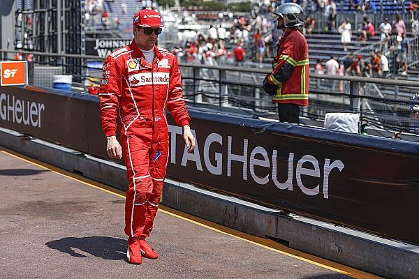 Forma-1 BRÉKING Räikkönen rajongói felrobbannak dühtől: Vettel mellett nincs menekvés?