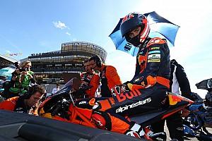 Moto3 Actualités Kent remplace Antonelli au Sachsenring