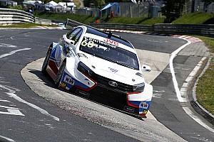 WTCC Новость На португальском этапе WTCC дебютирует новый гонщик на Lada
