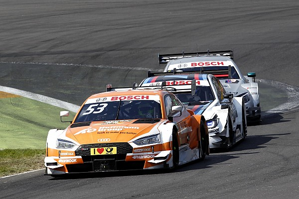 Jamie Green trionfa al Lausitzring battendo Wickens