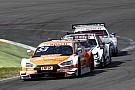 DTM Jamie Green trionfa al Lausitzring battendo Wickens