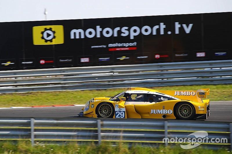 Motorsport Im Tv