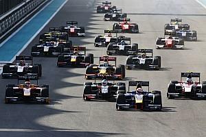 FIA anuncia el calendario 2019 de la Fórmula 2 y la nueva Fórmula 3