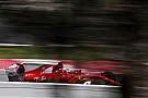 Barcelone, J8 - Ferrari prend rendez-vous