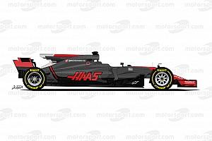 Formule 1 Preview Guide F1 2017 - Y aura-t-il un frein dans la progression de Haas ?