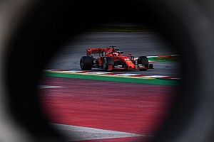 Statistiche test Barcellona: anche i numeri dicono che la Ferrari è convincente