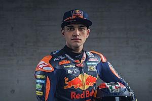 Martín : L'objectif en Moto2 ?