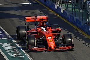 Los factores que lastraron a Ferrari en Australia