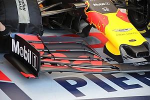 Piola's picks: Red Bull's urgent upgrade and teams' DRS tricks
