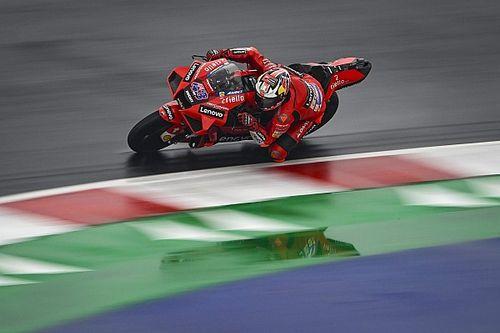 Hasil FP2 MotoGP Emilia Romagna: Miller Balas Zarco, Quartararo Masih Lambat
