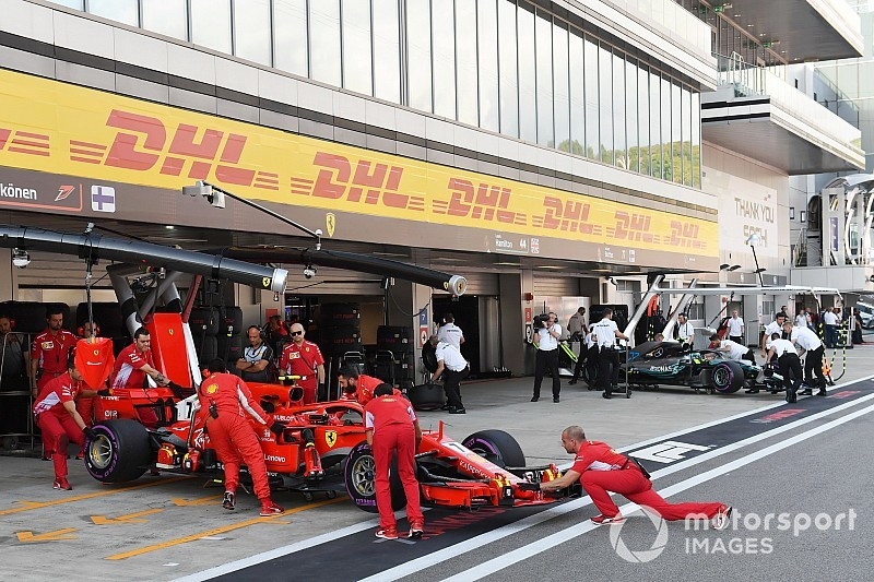 La FIA estudia imponer penalizaciones para evitar saltarse la Q2