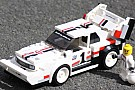 Audi Sport Quattro needs your support to be immortalised in Lego