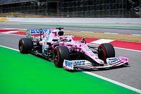 """Pérez afirma que lutará pelo pódio com Verstappen após quarto lugar: """"Podemos ser capazes segurá-lo"""""""