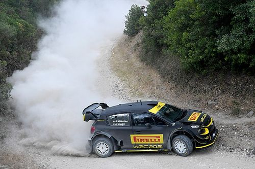 Kolejna faza testów Pirelli