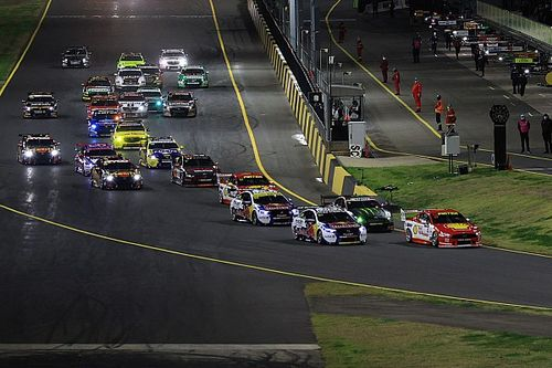 Free-to-air Supercars rounds locked in