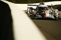 Spa WEC 2. antrenman: Rebellion yine lider!