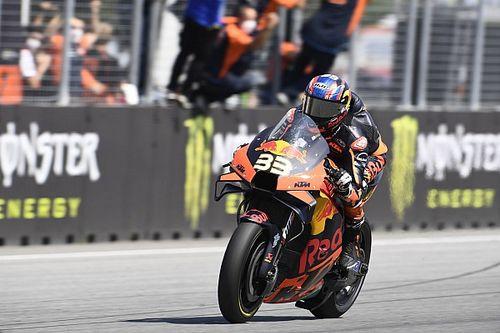 Las claves de la fulgurante ascensión de KTM en MotoGP