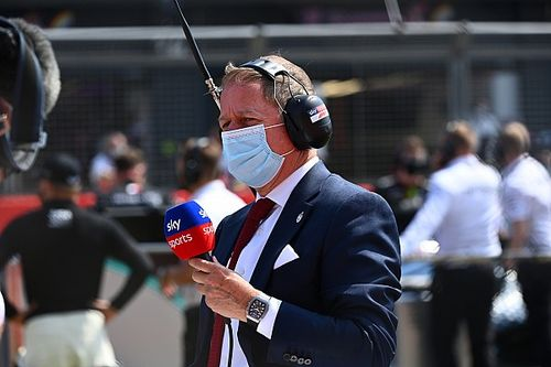 Brundle: Common sense has broken out to secure F1's future