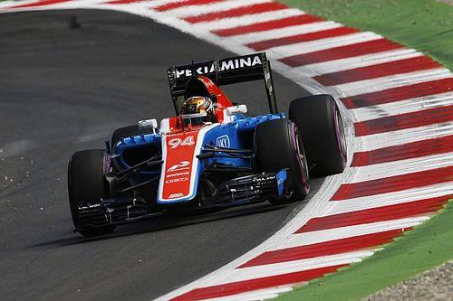 El final del último equipo pequeño de la Fórmula 1