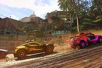 Végre: Xbox Series S játékmenet videót kaptunk a DiRT 5-ről