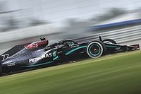 Codemasters a ajouté la livrée noire de Mercedes à F1 2020