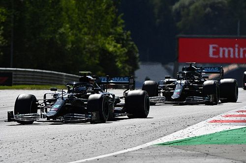 """Boîtes de vitesses: Mercedes fait face à un """"problème complexe"""""""