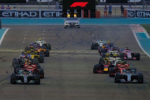Formula 1, Britanya GP programını açıkladı, sprint yarışının saati belli oldu