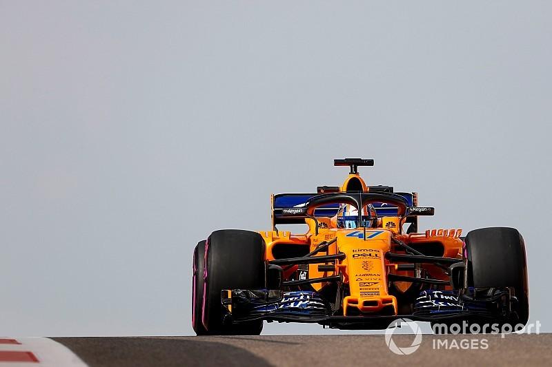 Norris: McLaren mudou abordagem para desenvolvimento do carro