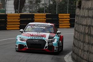 WTCR Macau: Vernay verslaat Muller en Huff, Coronel dertiende