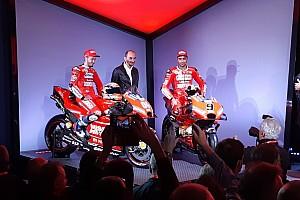 La alargada sombra del #99 planea sobre Ducati