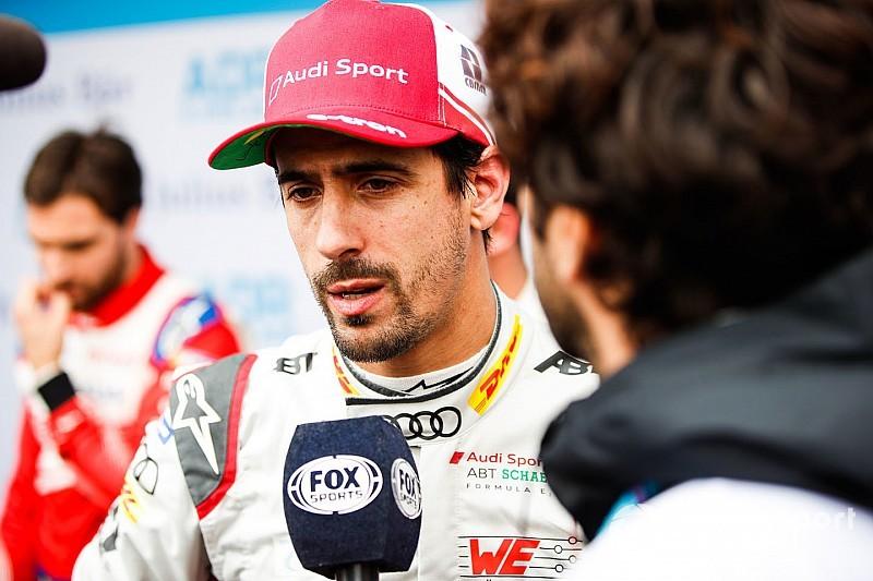Di Grassi répond aux critiques de Marko sur la Formule E