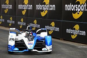 Da Costa-és BMW-pole a Formula E-ben: Vandoorne 5., Massa 19.