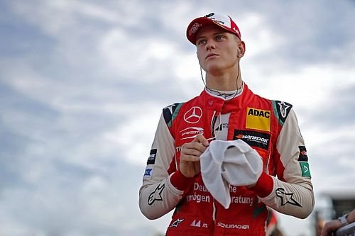 Schumacher joins F2 2019 grid with Prema