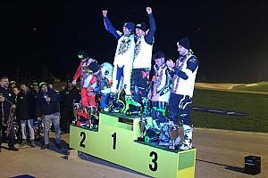 Valentino Rossi e Morbidelli trionfano alla 100 Km dei Campioni del Ranch