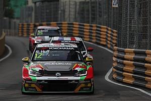 Rob Huff domina le qualifiche a Macao e si prende la pole position per Gara 1 e Gara 3