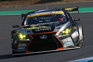 新田守男「タイトル争いができるよう、課題を解決していきながら来年に備えたい」K-tunes Racing LM corsaドライバー/監督コメント