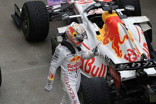 Verstappen a Honda és a Renault közötti különbségekről beszélt