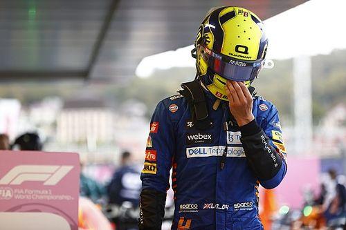 McLaren Yakin Lando Norris Bakal Bangkit Lebih Kuat
