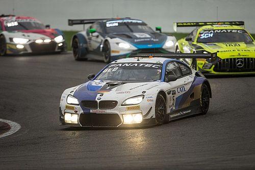 Машины GT3 заменят в Ле-Мане технику GTE с 2024 года
