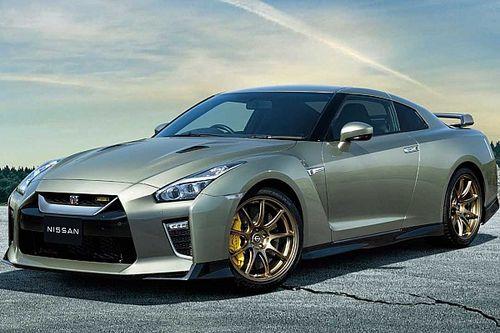 Speciale Godzilla: in USA e Giappone arriva la Nissan GT-R T-spec